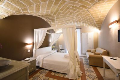 B&B Laura - Luxury Rooms