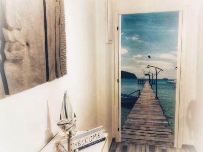Casa vacanza a 150 metri da spiaggia Gallipoli