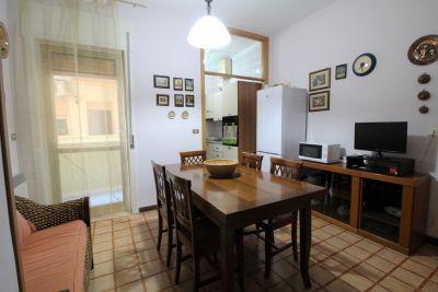 Appartamento Via Vico a 100 mt dal mare