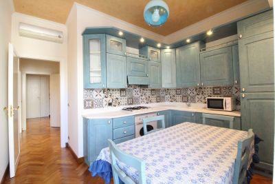 Appartamento in zona centralissima Gallipoli