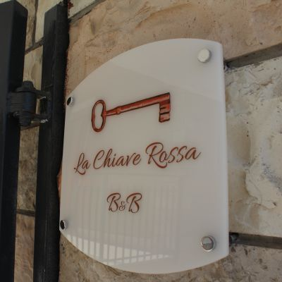 B&b La Chiave Rossa