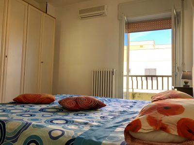 Martina Apartment Mare