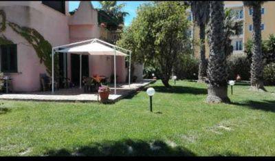 Appartamento in villa in centro Gallipoli