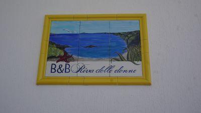 B&B Riva delle Donne