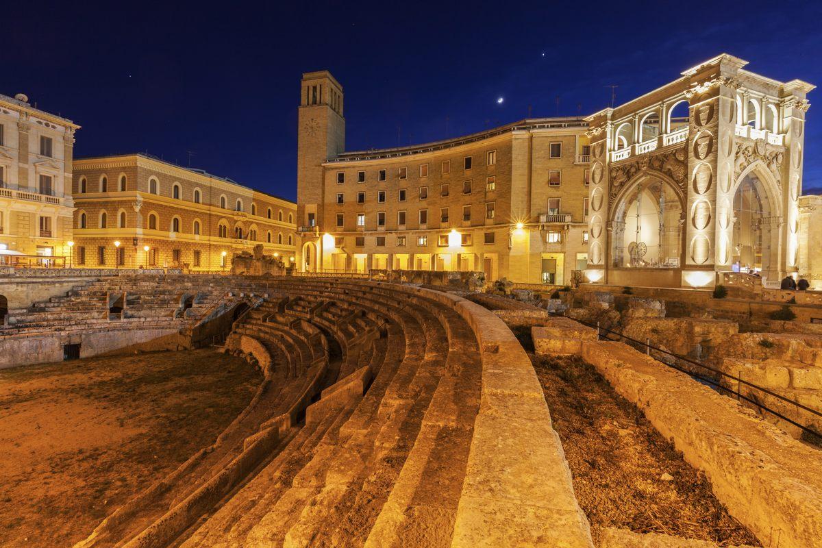 Architetti Famosi Lecce magazine del salento - cultura, eventi, tradizioni e folklore