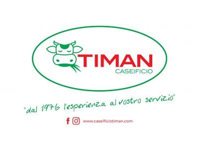 Caseificio Timan