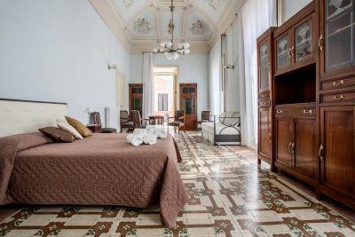 B&b Palazzo Vallebona