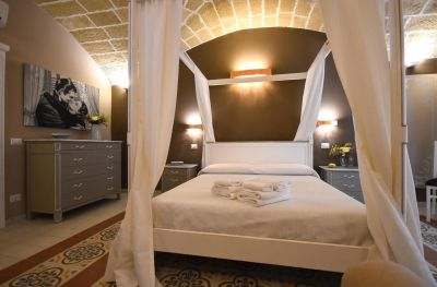B&B Laura - Luxury Rooms