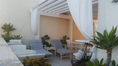 B&b Punta Cutieri