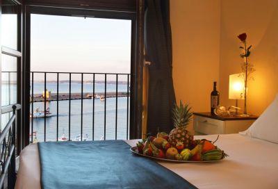 Al Pescatore**** Hotel & Restaurant