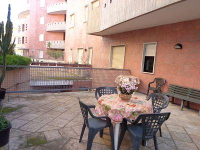 Appartamento Quadrilocale 8/9 posti letto Lido San Giovanni