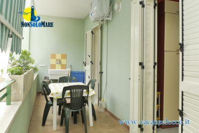 Accogliente Appartamento in Baia Verde Bilocale Europa 5