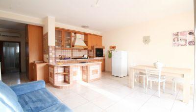 Appartamento a 100 mt da spiaggia