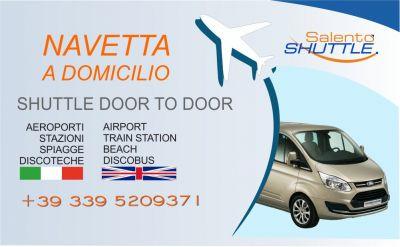 Salento Shuttle