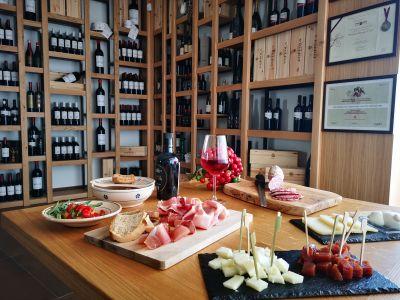 Cantina Coppola - Wine Tour
